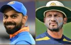 ICC Cricket World Cup 2019 – India vs Sri Lanka
