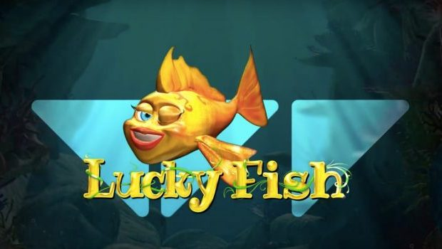 Lucky Fish Slot Review