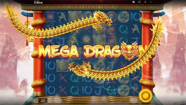 Mega Dragon Game Review