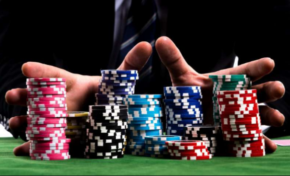 Online Poker UK