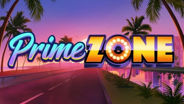 Prime Zone Slot Game Review