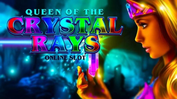 Microgaming embraces mystical powers in Queen Of The Crystal Rays™
