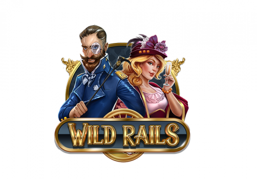 Wild Rails Casino Game Slot