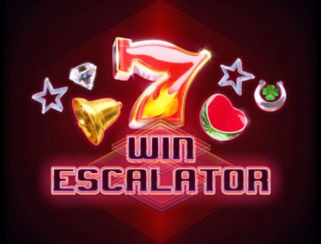 Win Escalator Game Review