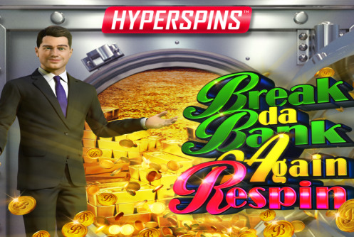 Break da Bank slot Respin game Review