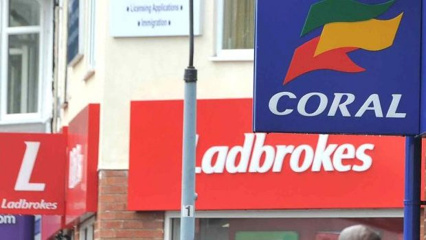 Customer Non-protection Costs Ladbrokes Hefty Fines