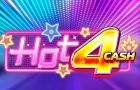 Hot4Cash slot Game Review