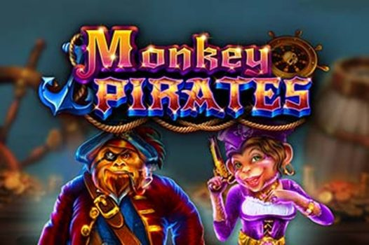 Monkey Pirates slot Game Review
