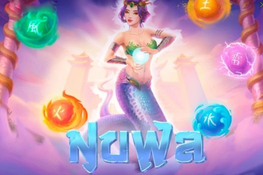 Nuwa slot Game Review