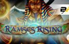 Ramses Rising slot Game Review