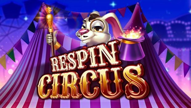 Respin Circus Game Review