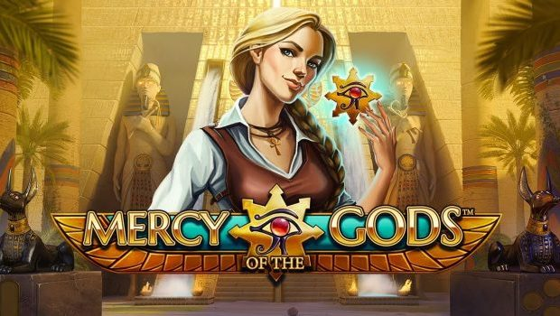 The Mercy of The Gods Game Review