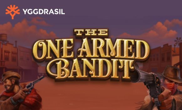 The One Armed Bandit slot Game Review