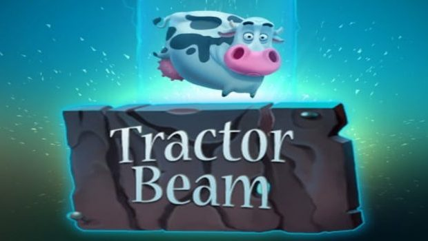 Tractor Beam Game Review