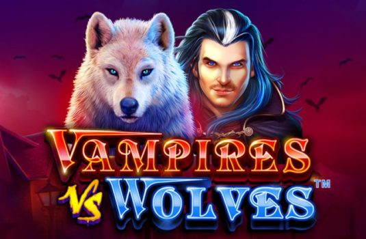 Vampires vs Wolves slot Game Review