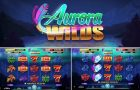 Aurora Wilds slot Game Review