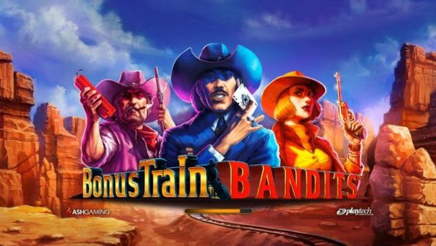 Bonus Train Bandits Slot Game Review
