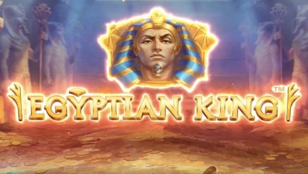 Egyptian King slot Game Review