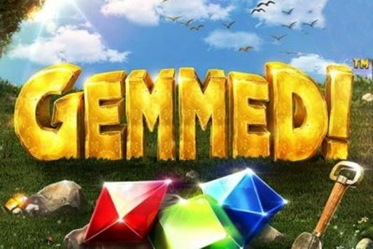 GEMMED! Slot Game Review