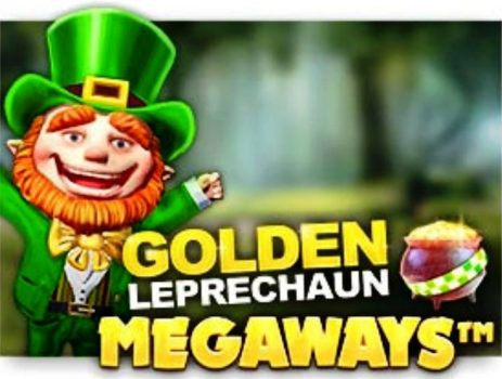 Golden Leprechaun Megaways Slot Game Review