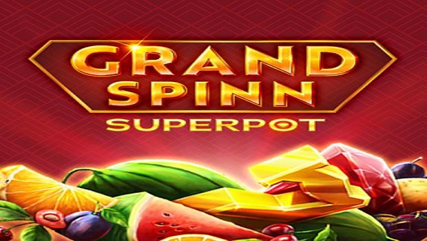 Grand Spinn Slot Game Review