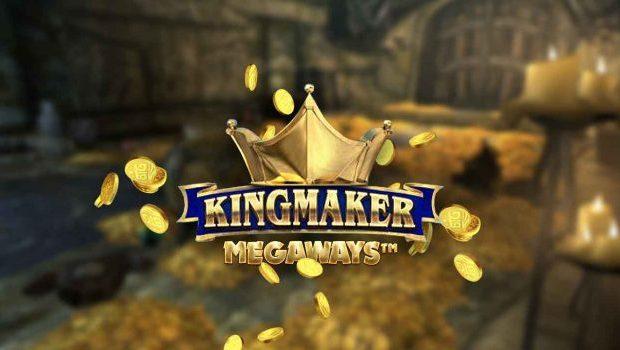 Kingmaker slot Game Review