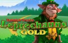 Leprechaun Riches Slot Game Review