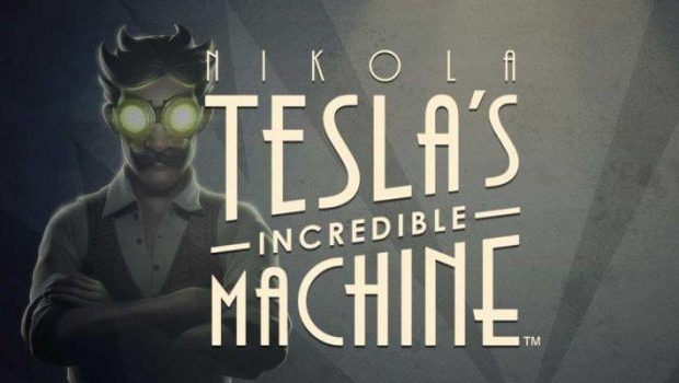 Nikola Tesla's Incredible Machine slot Game Review