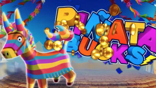 Pinata Bucks Slot Game Review