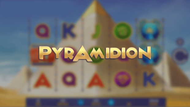 Pyramidion slot Game Review