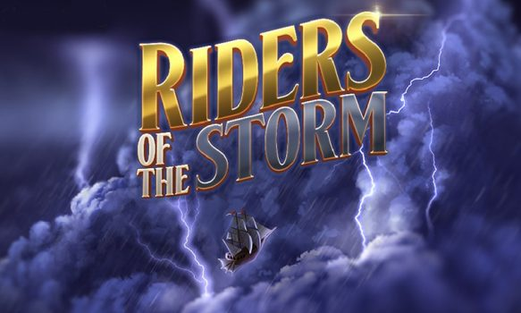Riders of the Storm slot Game Review
