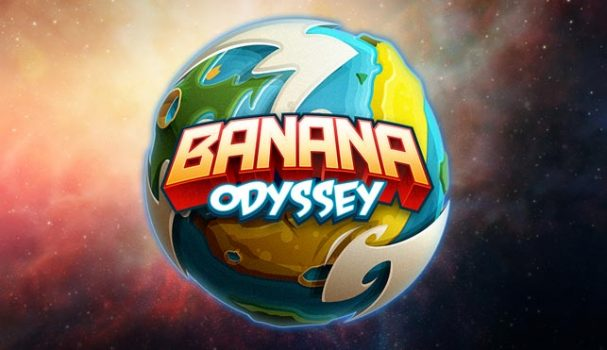 Slingshot Studios launches Banana Odyssey Slot Game