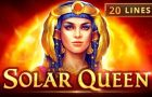 Solar Queen Slot Game Review