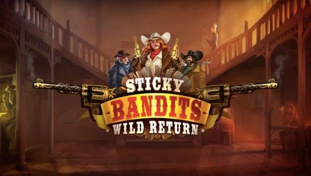Sticky Bandits: Wild Return slot Game Review