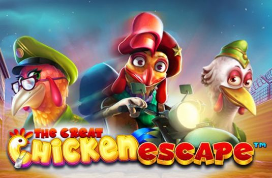 The Great Chicken Escape Slot Game Review