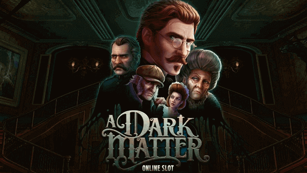 A Dark Matter Slot Game Review