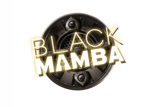 Black Mamba Slot Review