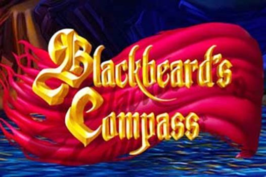 Blackbeard's Compass Slot Review