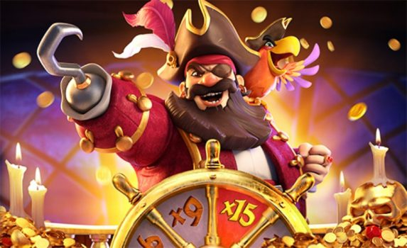 Captain's Bounty Slot Game Review