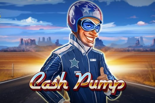Cash Pump Slot Review