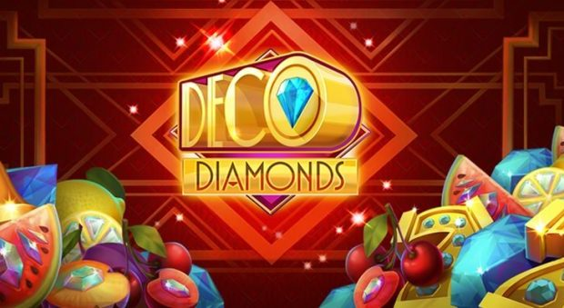 Deco Diamonds Deluxe Slot Review