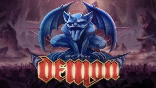 Demon Slot Review