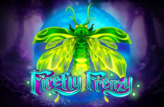 Firefly Wilds Slot Review