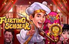 Flirting Scholar Slot Game Review