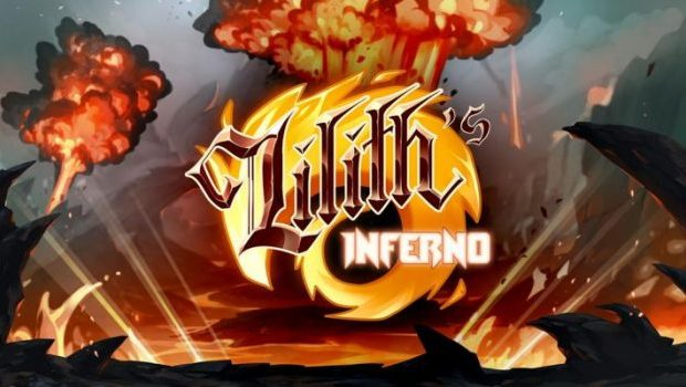 Lilith's Inferno Slot Review