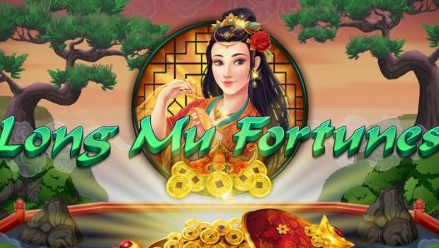 Microgaming seeks the riches of the Far East in Long Mu Fortunes