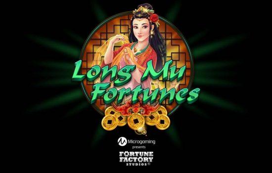 Long Mu Fortunes Slot Review