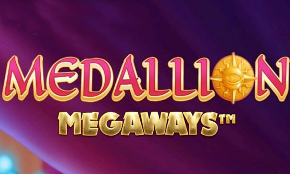 Medallion Megaways Slot Review