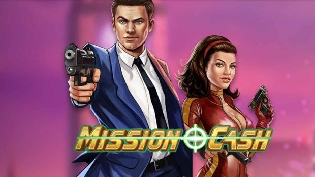Mission Cash Slot Review