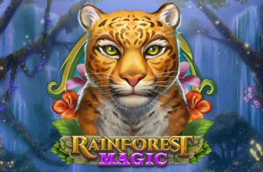 Rainforest Magic Slot Game Review